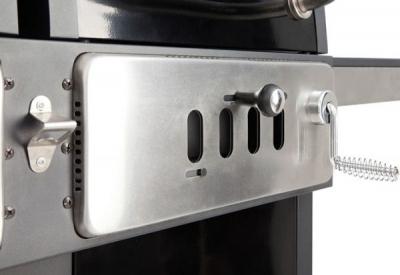 Gas Oder Holzkohlegrill : Gas holzkohlegrill ebay kleinanzeigen