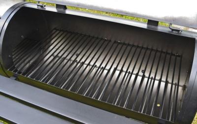 Gas Und Holzkohlegrill Mit Smoker : ᐅ smoker grill mit guten bewertungen von kunden top grill smoker